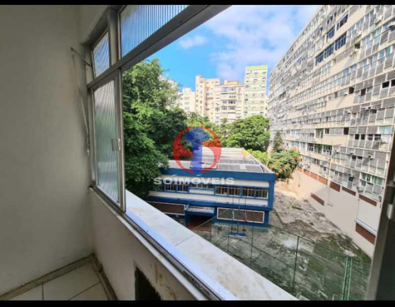 imagem10 - Kitnet/Conjugado 30m² à venda Copacabana, Rio de Janeiro - R$ 390.000 - TJKI10044 - 19