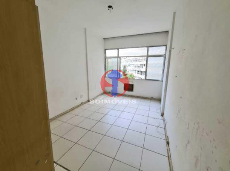 imagem11 - Kitnet/Conjugado 30m² à venda Copacabana, Rio de Janeiro - R$ 390.000 - TJKI10044 - 8