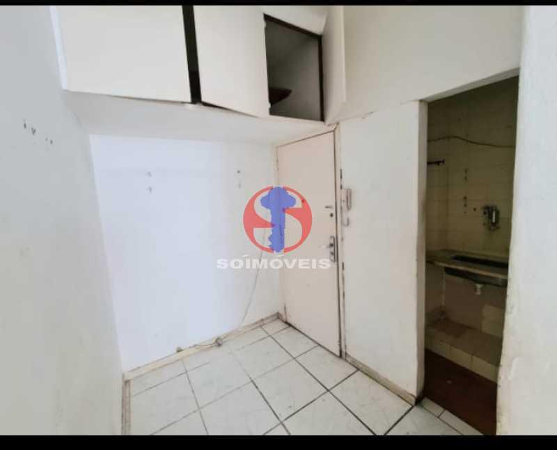 imagem13 - Kitnet/Conjugado 30m² à venda Copacabana, Rio de Janeiro - R$ 390.000 - TJKI10044 - 11