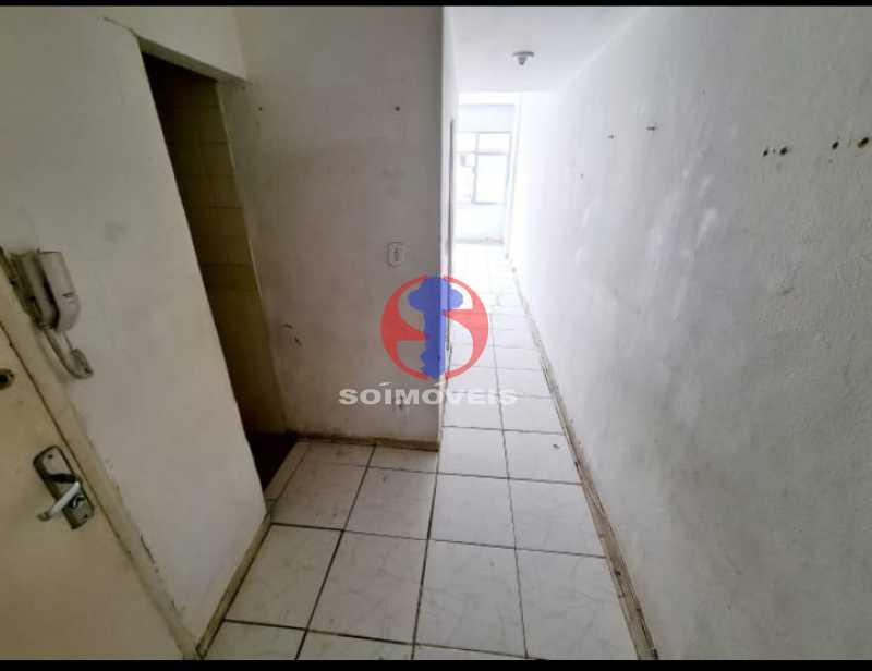 imagem14 - Kitnet/Conjugado 30m² à venda Copacabana, Rio de Janeiro - R$ 390.000 - TJKI10044 - 9
