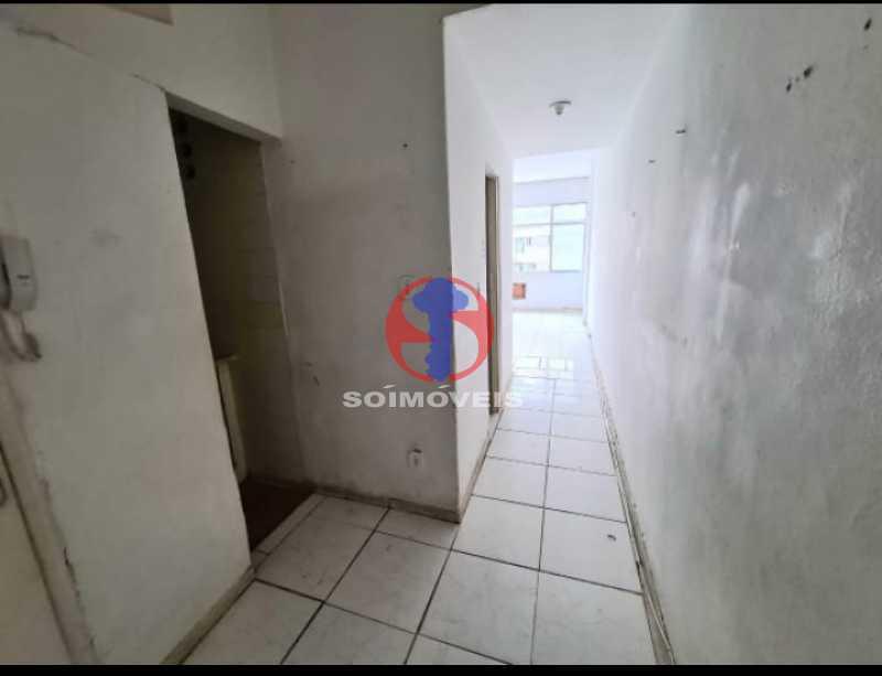 imagem15 - Kitnet/Conjugado 30m² à venda Copacabana, Rio de Janeiro - R$ 390.000 - TJKI10044 - 10
