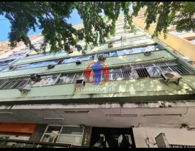 imagem18 - Kitnet/Conjugado 30m² à venda Copacabana, Rio de Janeiro - R$ 390.000 - TJKI10044 - 22