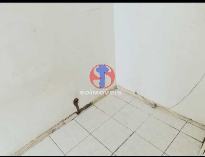 imagem19 - Kitnet/Conjugado 30m² à venda Copacabana, Rio de Janeiro - R$ 390.000 - TJKI10044 - 12