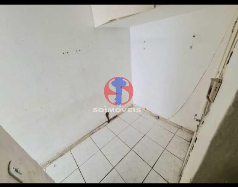 imagem21 - Kitnet/Conjugado 30m² à venda Copacabana, Rio de Janeiro - R$ 390.000 - TJKI10044 - 13