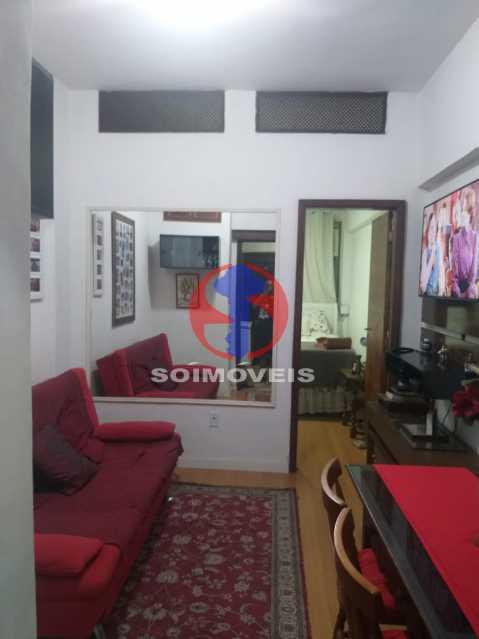 IMG-20210517-WA0067 - Apartamento 1 quarto à venda Copacabana, Rio de Janeiro - R$ 430.000 - TJAP10334 - 6