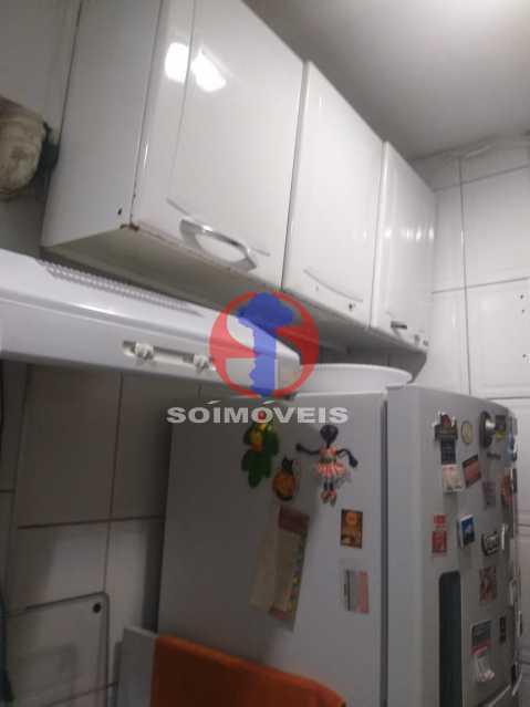 IMG-20210517-WA0061 - Apartamento 1 quarto à venda Copacabana, Rio de Janeiro - R$ 430.000 - TJAP10334 - 16