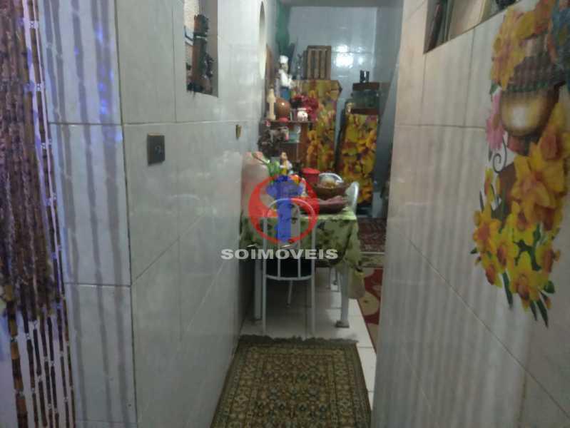 cozinha - Casa 2 quartos à venda Penha, Rio de Janeiro - R$ 350.000 - TJCA20062 - 22