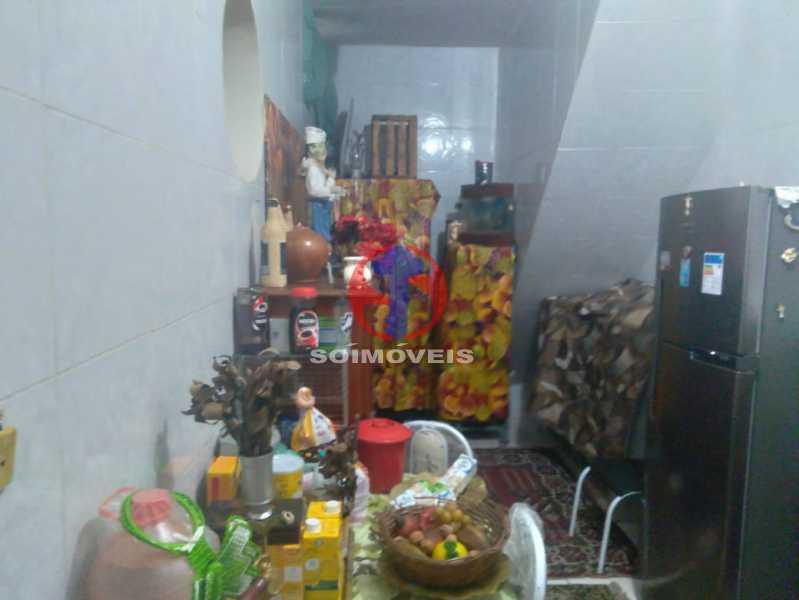 cozinha - Casa 2 quartos à venda Penha, Rio de Janeiro - R$ 350.000 - TJCA20062 - 21