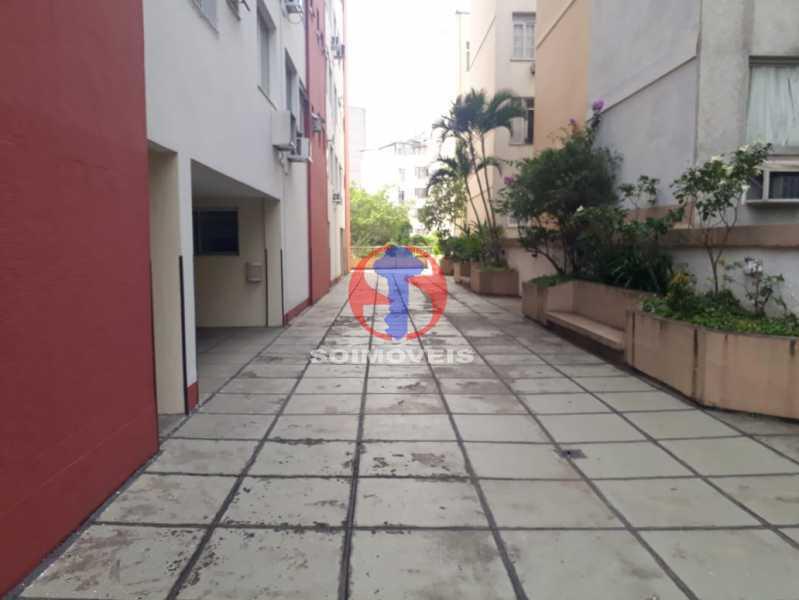 1 - Apartamento 1 quarto à venda Tijuca, Rio de Janeiro - R$ 329.000 - TJAP10335 - 11