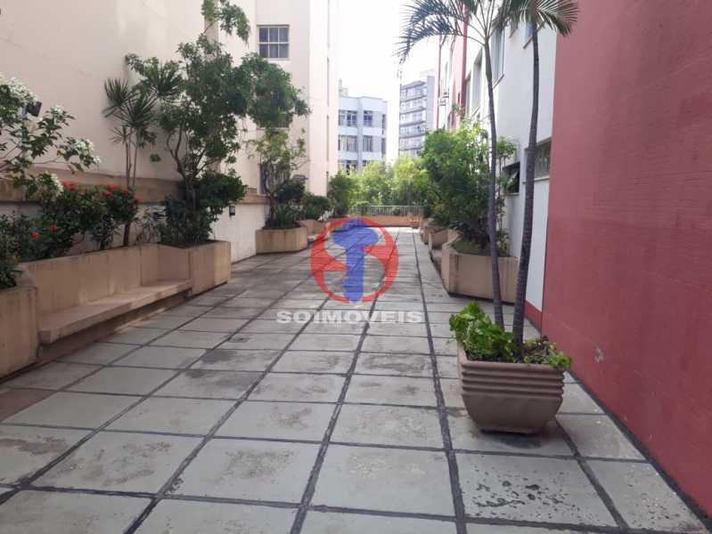 2 - Apartamento 1 quarto à venda Tijuca, Rio de Janeiro - R$ 329.000 - TJAP10335 - 13