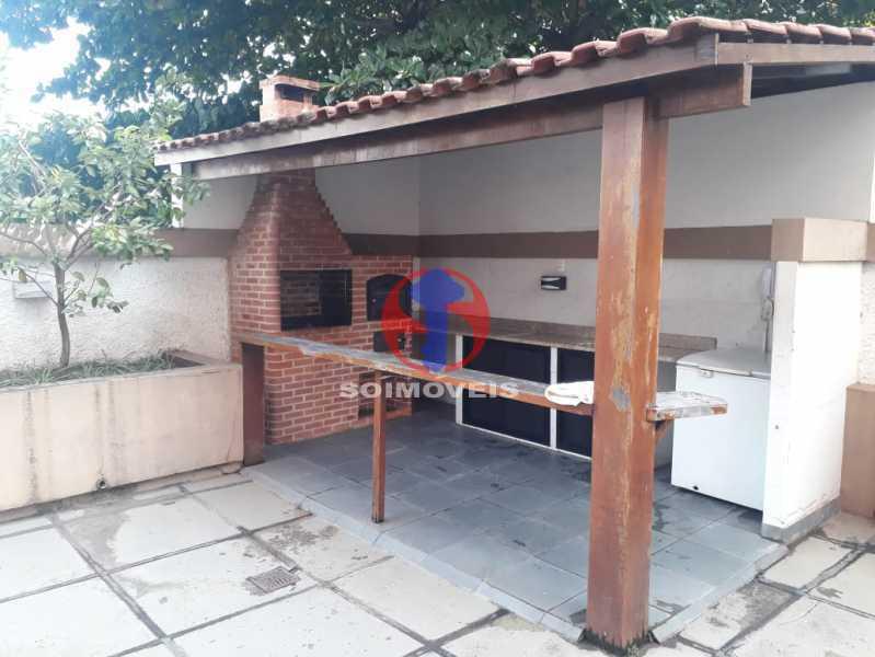 3 - Apartamento 1 quarto à venda Tijuca, Rio de Janeiro - R$ 329.000 - TJAP10335 - 4