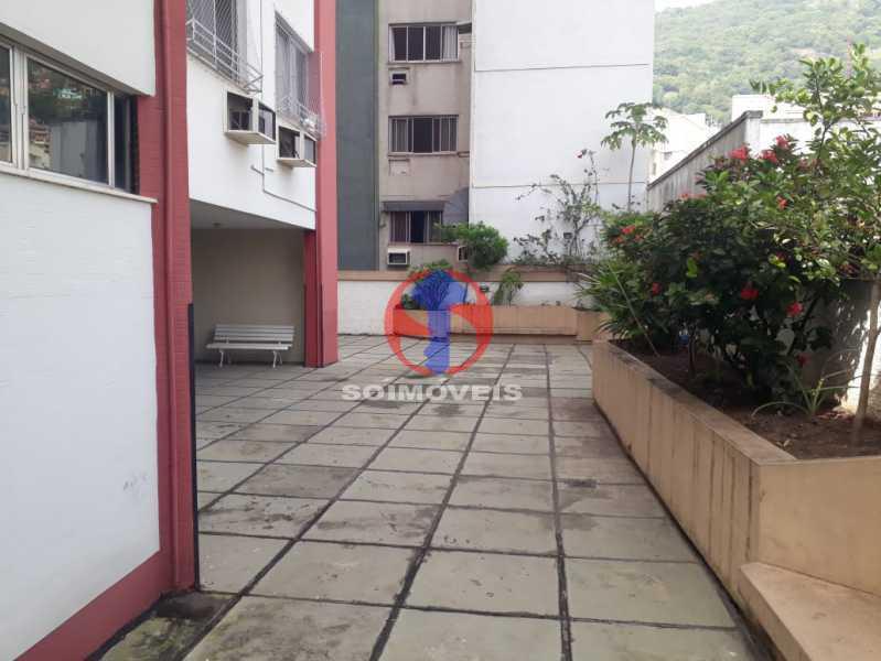 4 - Apartamento 1 quarto à venda Tijuca, Rio de Janeiro - R$ 329.000 - TJAP10335 - 17