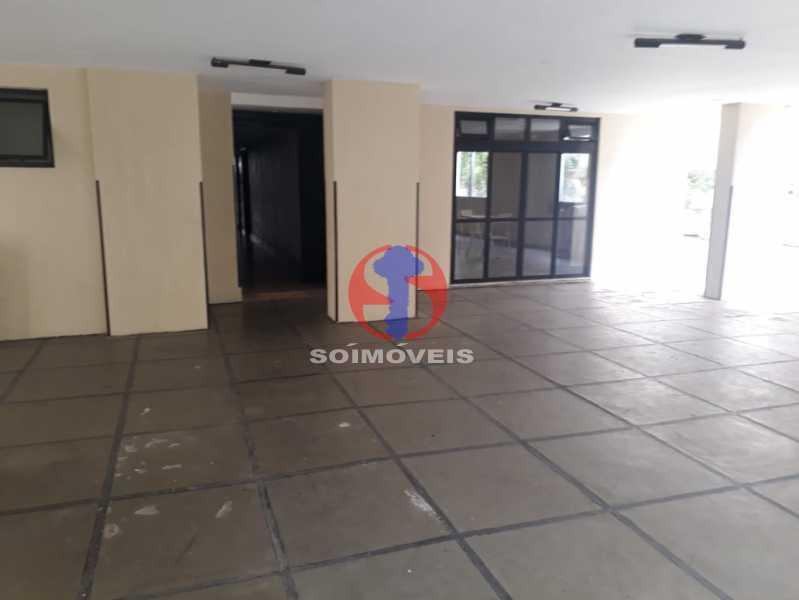 5 - Apartamento 1 quarto à venda Tijuca, Rio de Janeiro - R$ 329.000 - TJAP10335 - 15