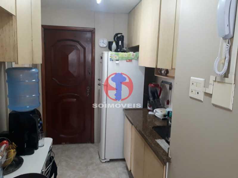 6 - Apartamento 1 quarto à venda Tijuca, Rio de Janeiro - R$ 329.000 - TJAP10335 - 12