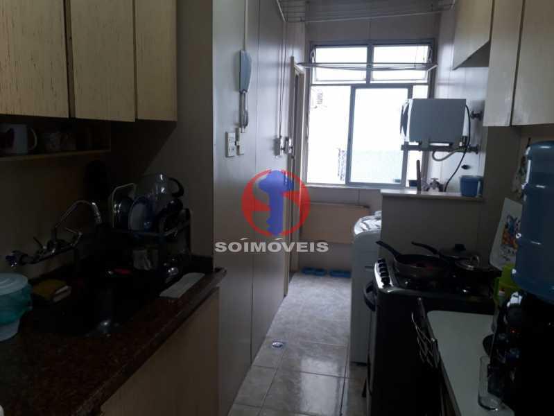 7 - Apartamento 1 quarto à venda Tijuca, Rio de Janeiro - R$ 329.000 - TJAP10335 - 18