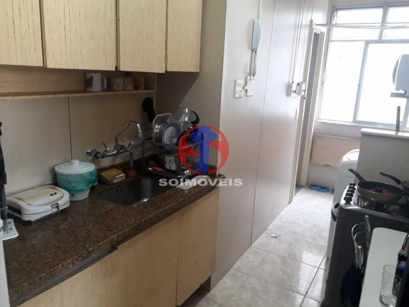 8 - Apartamento 1 quarto à venda Tijuca, Rio de Janeiro - R$ 329.000 - TJAP10335 - 6