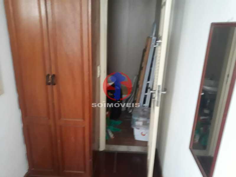 9 - Apartamento 1 quarto à venda Tijuca, Rio de Janeiro - R$ 329.000 - TJAP10335 - 10