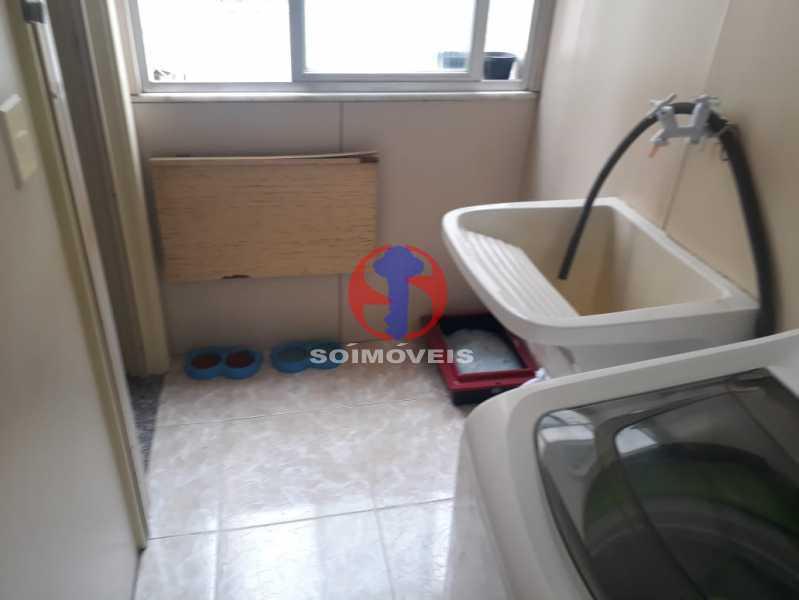 10 - Apartamento 1 quarto à venda Tijuca, Rio de Janeiro - R$ 329.000 - TJAP10335 - 7