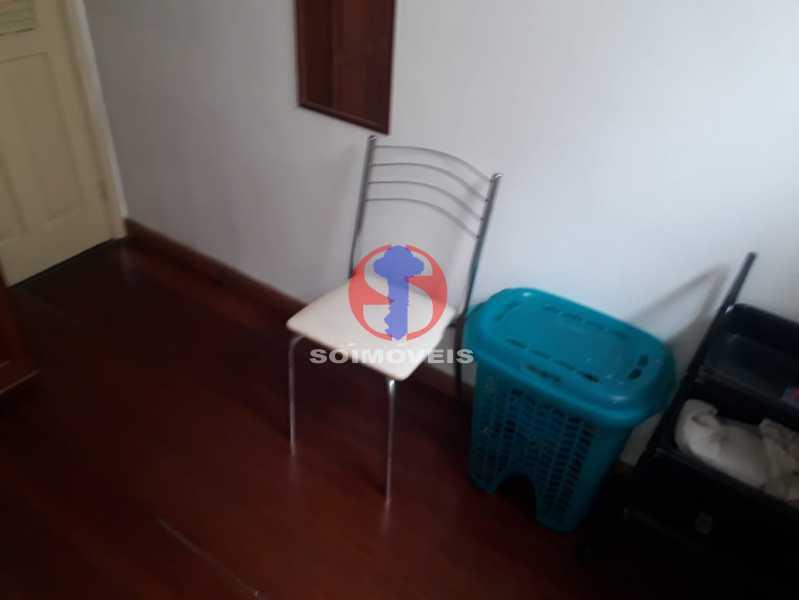 12 - Apartamento 1 quarto à venda Tijuca, Rio de Janeiro - R$ 329.000 - TJAP10335 - 9
