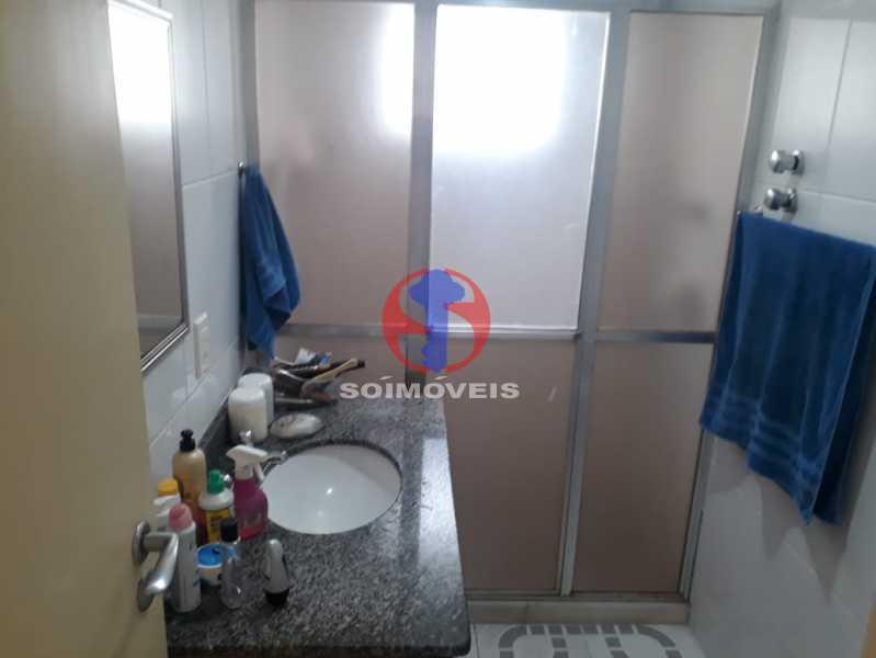 13 - Apartamento 1 quarto à venda Tijuca, Rio de Janeiro - R$ 329.000 - TJAP10335 - 5