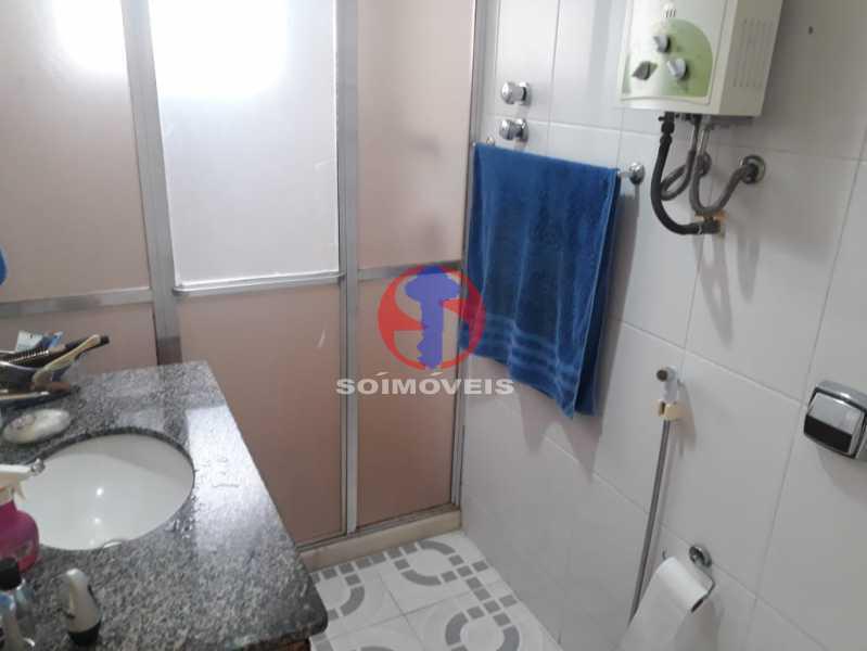14 - Apartamento 1 quarto à venda Tijuca, Rio de Janeiro - R$ 329.000 - TJAP10335 - 20