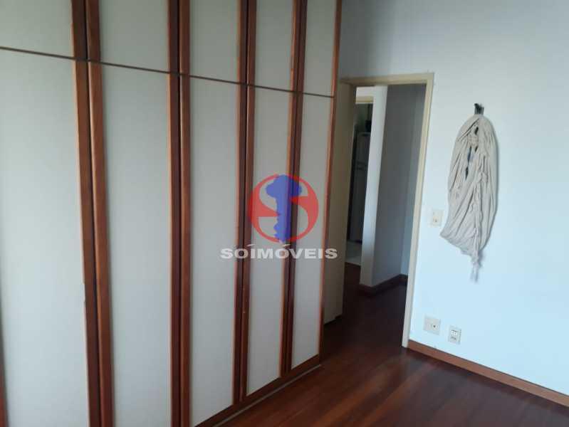 15 - Apartamento 1 quarto à venda Tijuca, Rio de Janeiro - R$ 329.000 - TJAP10335 - 14