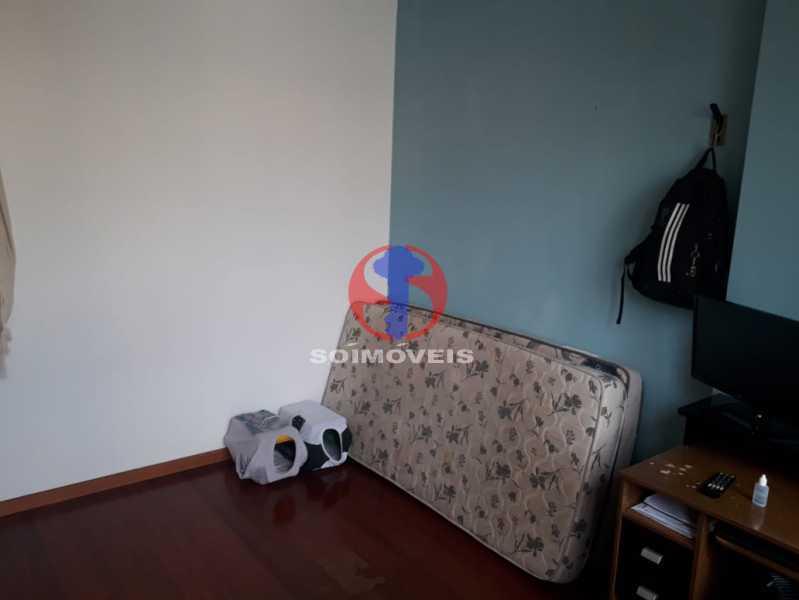 16 - Apartamento 1 quarto à venda Tijuca, Rio de Janeiro - R$ 329.000 - TJAP10335 - 21