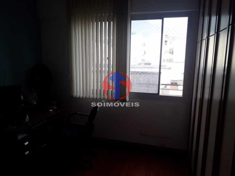 17 - Apartamento 1 quarto à venda Tijuca, Rio de Janeiro - R$ 329.000 - TJAP10335 - 23