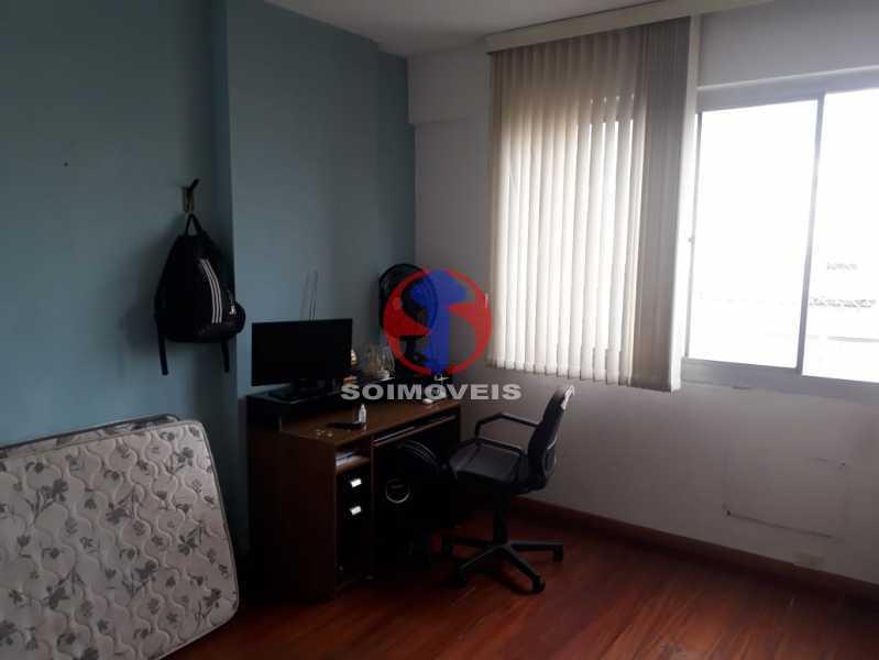 19 - Apartamento 1 quarto à venda Tijuca, Rio de Janeiro - R$ 329.000 - TJAP10335 - 19