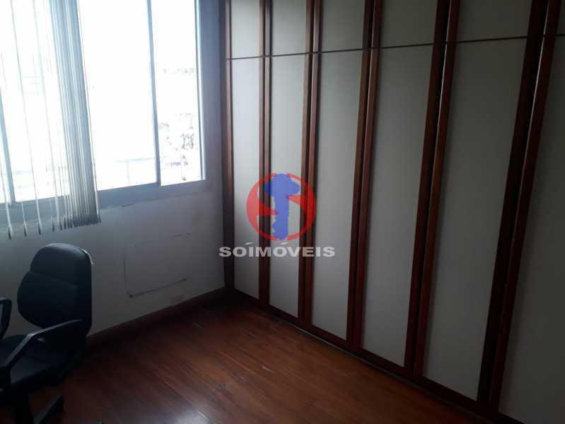 20 - Apartamento 1 quarto à venda Tijuca, Rio de Janeiro - R$ 329.000 - TJAP10335 - 3