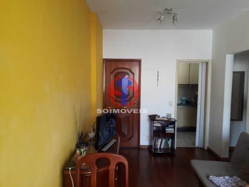 21 - Apartamento 1 quarto à venda Tijuca, Rio de Janeiro - R$ 329.000 - TJAP10335 - 1