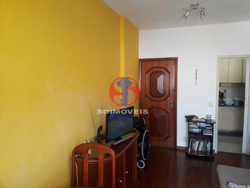22 - Apartamento 1 quarto à venda Tijuca, Rio de Janeiro - R$ 329.000 - TJAP10335 - 24