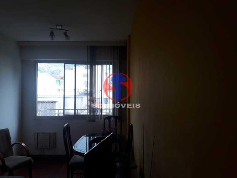 23 - Apartamento 1 quarto à venda Tijuca, Rio de Janeiro - R$ 329.000 - TJAP10335 - 22