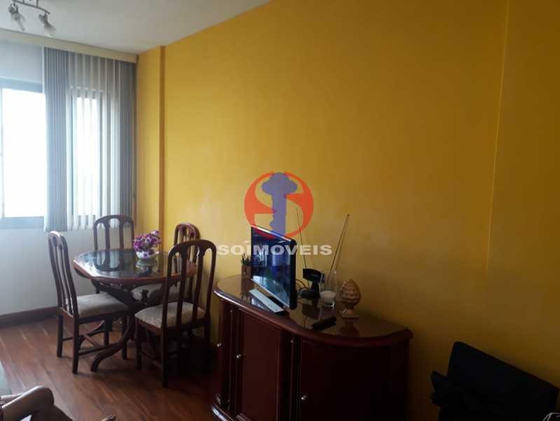 24 - Apartamento 1 quarto à venda Tijuca, Rio de Janeiro - R$ 329.000 - TJAP10335 - 25
