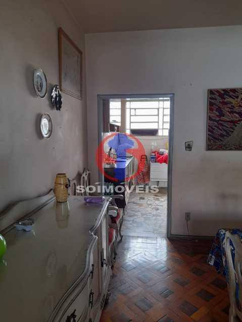 SALA  - Casa de Vila 4 quartos à venda Tijuca, Rio de Janeiro - R$ 850.000 - TJCV40022 - 7