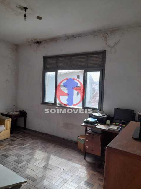 QUARTO - Casa de Vila 4 quartos à venda Tijuca, Rio de Janeiro - R$ 850.000 - TJCV40022 - 18