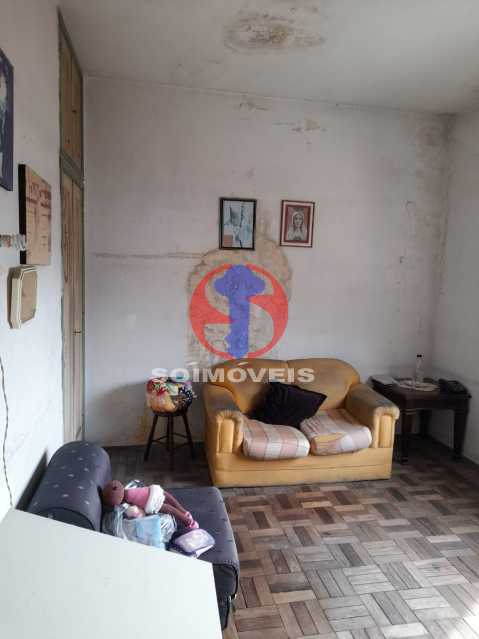QUARTO - Casa de Vila 4 quartos à venda Tijuca, Rio de Janeiro - R$ 850.000 - TJCV40022 - 19