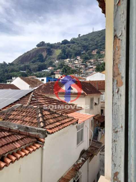 VISTA - Casa de Vila 4 quartos à venda Tijuca, Rio de Janeiro - R$ 850.000 - TJCV40022 - 21