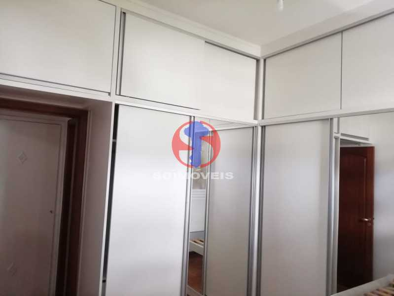 IMG-20210507-WA0047 - Apartamento 1 quarto à venda Vila Isabel, Rio de Janeiro - R$ 335.000 - TJAP10336 - 6