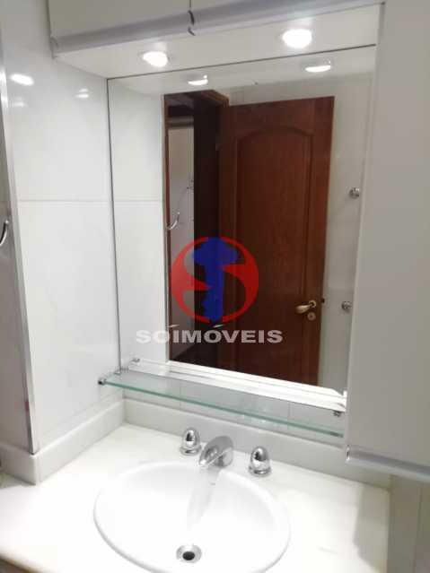 IMG-20210507-WA0045 - Apartamento 1 quarto à venda Vila Isabel, Rio de Janeiro - R$ 335.000 - TJAP10336 - 8