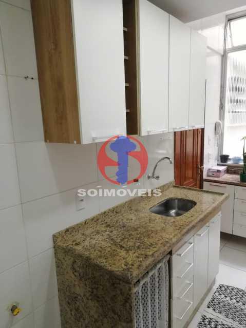 IMG-20210507-WA0050 - Apartamento 1 quarto à venda Vila Isabel, Rio de Janeiro - R$ 335.000 - TJAP10336 - 10