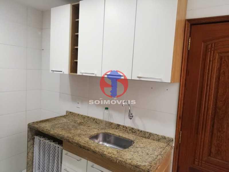 IMG-20210507-WA0054 - Apartamento 1 quarto à venda Vila Isabel, Rio de Janeiro - R$ 335.000 - TJAP10336 - 11