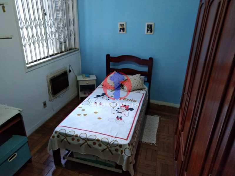 QT3 - Casa de Vila 3 quartos à venda Tijuca, Rio de Janeiro - R$ 750.000 - TJCV30082 - 20
