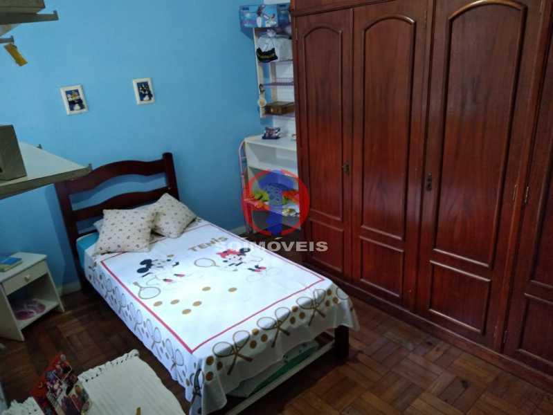 QT3  - Casa de Vila 3 quartos à venda Tijuca, Rio de Janeiro - R$ 750.000 - TJCV30082 - 19