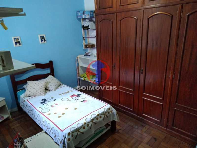 QT3 - Casa de Vila 3 quartos à venda Tijuca, Rio de Janeiro - R$ 750.000 - TJCV30082 - 21