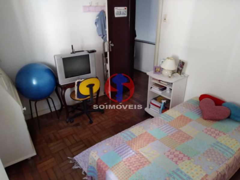 QT2 - Casa de Vila 3 quartos à venda Tijuca, Rio de Janeiro - R$ 750.000 - TJCV30082 - 15