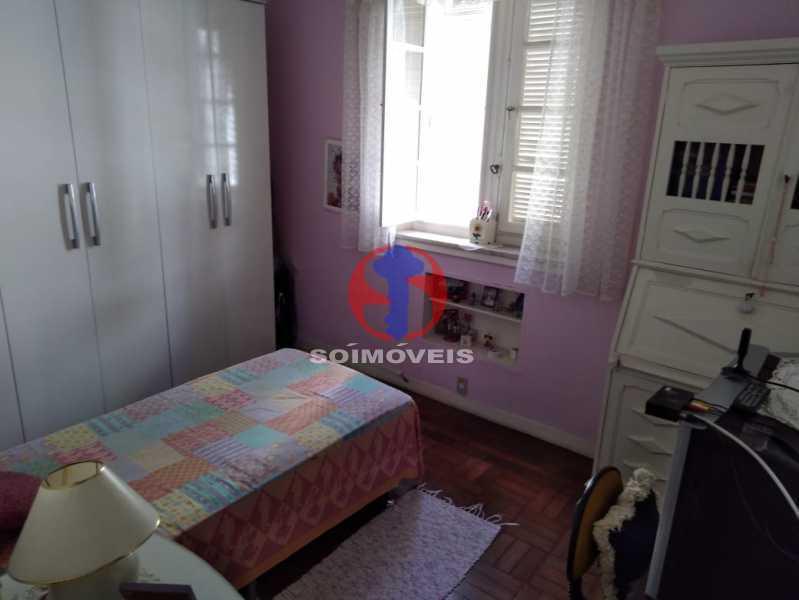 QT2 - Casa de Vila 3 quartos à venda Tijuca, Rio de Janeiro - R$ 750.000 - TJCV30082 - 16