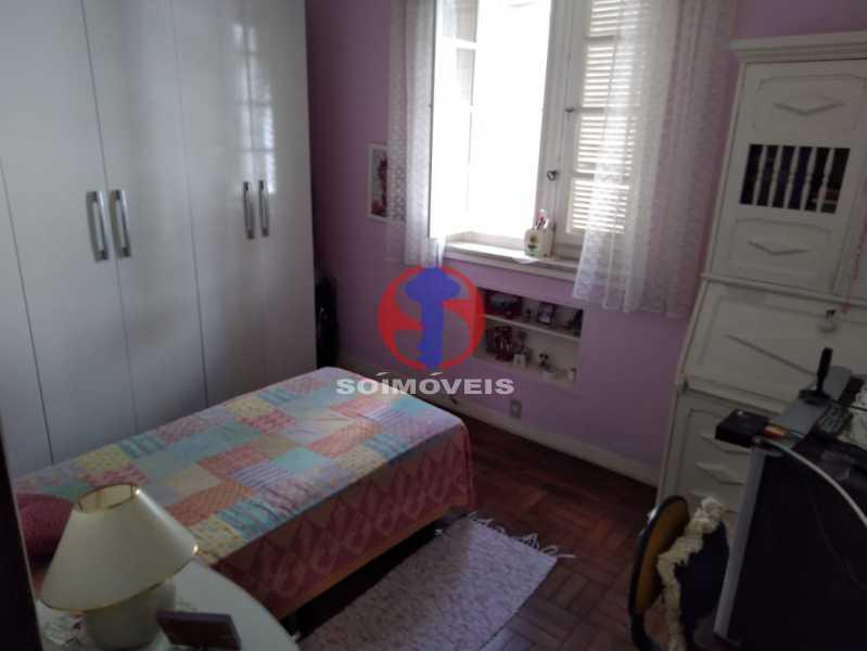 QT2 - Casa de Vila 3 quartos à venda Tijuca, Rio de Janeiro - R$ 750.000 - TJCV30082 - 13