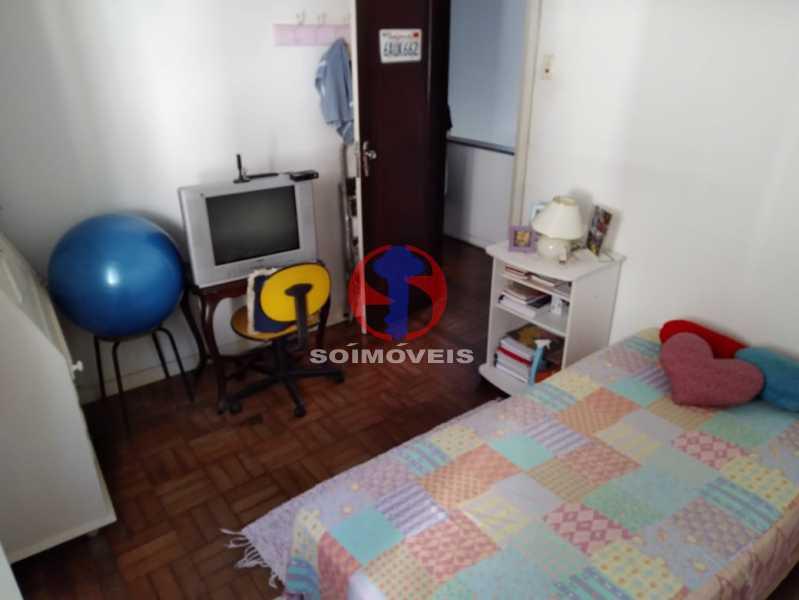 QT2  - Casa de Vila 3 quartos à venda Tijuca, Rio de Janeiro - R$ 750.000 - TJCV30082 - 14