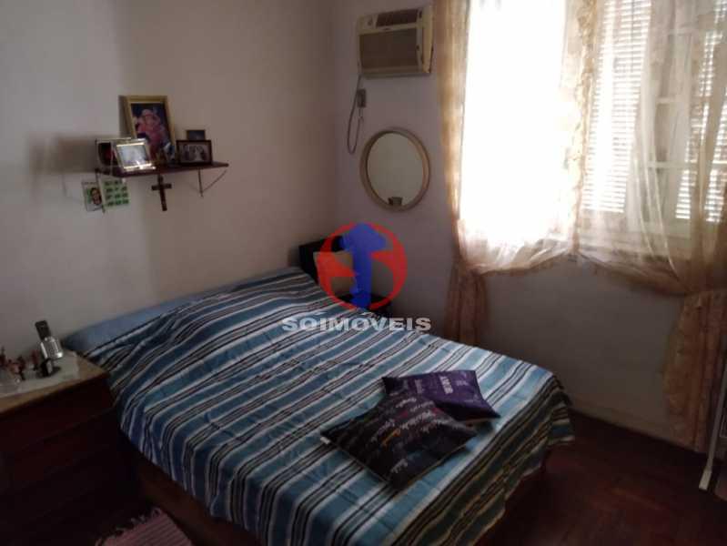 QT1 - Casa de Vila 3 quartos à venda Tijuca, Rio de Janeiro - R$ 750.000 - TJCV30082 - 12
